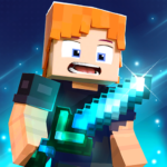 Block Warriors APK MOD Unlimited Money for android