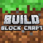 Build Block Craft – Building games APK MOD Unlimited Money for android