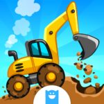 Builder Game APK (MOD, Unlimited Money)  for android 1.44
