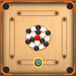 Carrom Star Multiplayer Carrom board game APK MOD Unlimited Money for android