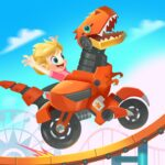 Cars games for toddlers: Kids cars racing games APK (MOD, Unlimited Money)  for android v1.0.6