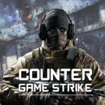 Counter Game Strike CS Counter Terrorist Mission APK MOD Unlimited Money for android