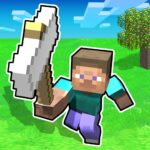Craftsman Smasher.io – Mastercraft Survival APK MOD Unlimited Money for android