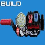 DX Henshin Belt Sim for Build Henshin APK MOD Unlimited Money for android
