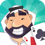 Dewania Baloot APK MOD Unlimited Money for android