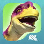 Dino Dana Dino Player APK MOD Unlimited Money for android