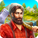 Golden Frontier Farm Adventures APK MOD Unlimited Money for android