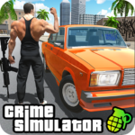 Grand Crime Gangster Simulator APK MOD Unlimited Money for android