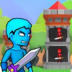 Hero Tower Wars – Castle War Games APK MOD Unlimited Money for android