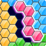 Hexa Puzzle Games PRO Jigsaw Block Puzzle IQ Test APK MOD Unlimited Money for android