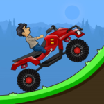 Hill Car Race – New Hill Climbing Game For Free APK MOD Unlimited Money for android