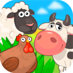 Kids farm APK (MOD, Unlimited Money)  for android 1.1.8