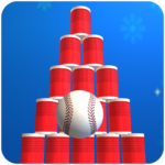 Knock Down Cans hit cans APK MOD Unlimited Money for android