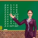 Math Game Kids Education And Learning In school APK (MOD, Unlimited Money)  for android 3.0