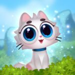 Merge Cats Land of Adventures APK MOD Unlimited Money for android