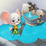Mouse House Puzzle Story APK MOD Unlimited Money for android