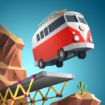 Poly Bridge APK MOD Unlimited Money for android