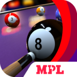 Pool Champs by MPL APK MOD Unlimited Money for android