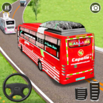Public Transport Bus Coach Taxi Simulator Games APK MOD Unlimited Money for android