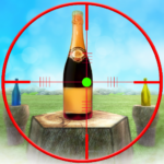Real Bottle Shooting APK MOD Unlimited Money for android
