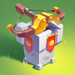 Rush Royale – Tower Defense game PvP APK MOD Unlimited Money for android