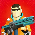 Shooter Punk – One Finger Shooter APK MOD Unlimited Money for android