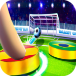 Small Finger Football APK MOD Unlimited Money for android
