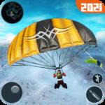 Strike Fire 3d survival Commando Fps 2021 APK MOD Unlimited Money for android