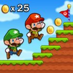 Super Billys World Jump Run Adventure Game APK MOD Unlimited Money for android