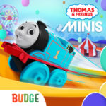 Thomas Friends Minis APK MOD Unlimited Money for android