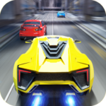 Traffic Hour 3D PRO APK MOD Unlimited Money for android