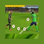 Where is the football APK MOD Unlimited Money for android
