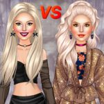 super stylist dress up New Makeup games for girls APK MOD Unlimited Money for android