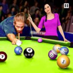 8 Ball Pool 3D Free GameBilliards Simulator 2021 APK MOD Unlimited Money for android