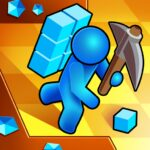 Adventure Miner APK MOD Unlimited Money for android