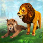 Angry Lion Simulator : Jungle Survival APK (MOD, Unlimited Money)  for android 1.08