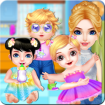 Babysitter Baby Care Fun Job * Babysitting for Kid APK (MOD, Unlimited Money)  for android 1.6