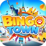 Bingo Towne APK (MOD, Unlimited Money)  for android  1.8.3.2223