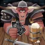 Card Crawl APK (MOD, Unlimited Money)  for android 2.4