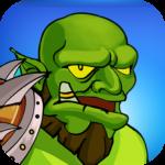 Castle Defense Monster Defender APK MOD Unlimited Money for android