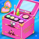 DIY makeup kit: Homemade makeup games for girls APK (MOD, Unlimited Money)  for android 1.0.8