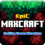Epic MaxCraft Crafting Games Adventure APK (MOD, Unlimited Money)  for android 19