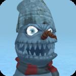 Evil Snowmen APK MOD Unlimited Money for android