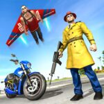 Gangster Crime Simulator 2021 APK (MOD, Unlimited Money)  for android 1.11