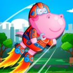 Hippo Master: Help for Repair APK (MOD, Unlimited Money)  for android 1.2.1