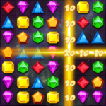 Jewels Classic 2021 APK (MOD, Unlimited Money)  for android 1.9.18