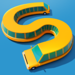 Mini Cars IO APK (MOD, Unlimited Money)  for android 1.5