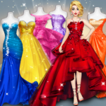 Model Fashion Red Carpet: Dress Up Game For Girls APK (MOD, Unlimited Money)  for android 0.6