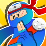 Ninja Hands APK (MOD, Unlimited Money)  for android 0.1.9