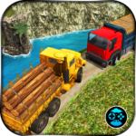 Offroad Truck Driving Simulator: Free Truck Games APK (MOD, Unlimited Money)  for android 1.0.3